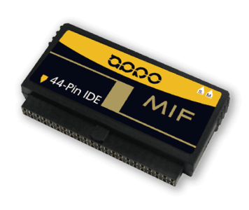 APRO Industrial SLC IDE DOM 16 Mb - 8 Gb HERMIT-A Series