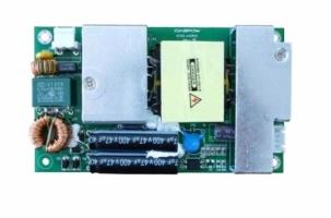 Блок питания IOASPOW AC-DC Open frame AAD60S 12-24V 60W