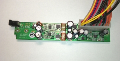 Morex 80W DC Power Board KIT