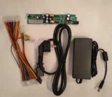 Morex Powerkit EPS-DCATX1280 80ватт