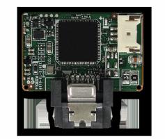 APRO Industrial SLC SATA DOM 4GB - 32GB HERMES-J Series