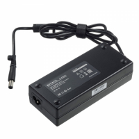 Внешний адаптер питания AC-DC Pitatel AD-071 6.5A, 18.5V, 120W для ноутбуков HP Compaq