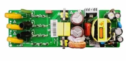 Блок питания IOASPOW AC-DC Open frame iAD24E  12V/12V 24W