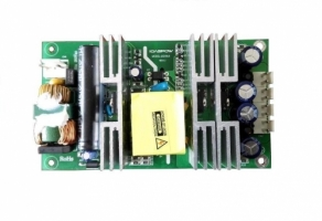 Блок питания IOASPOW AC-DC Open frame iAD56C 5-12V/5-24V 60W