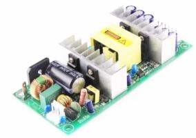 Блок питания IOASPOW AC-DC Open frame iAD79A 12-48V 120W