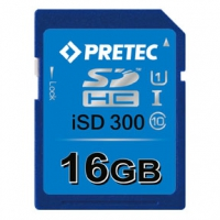 Pretec SDHC card iSDHC300 series 8Gb-32Gb Industrial