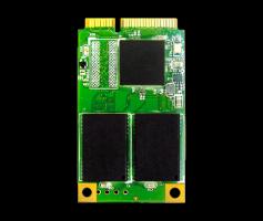 APRO Industrial MLC mSATA SSD 4 Gb - 512 Gb HERMES-JI Series